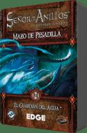 'El Guardián del Agua', nuevo mazo de pesadilla para El Señor de los Anillos: El juego de cartas (LCG)