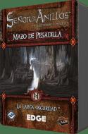 'La larga oscuridad', nuevo mazo de pesadilla para El Señor de los Anillos: El juego de cartas (LCG)