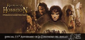 Regreso a Hobbiton dedica el último programa de su segunda temporada a 'La Comunidad del Anillo'