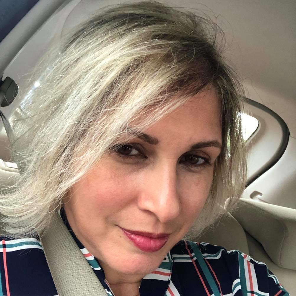 Olga Otero