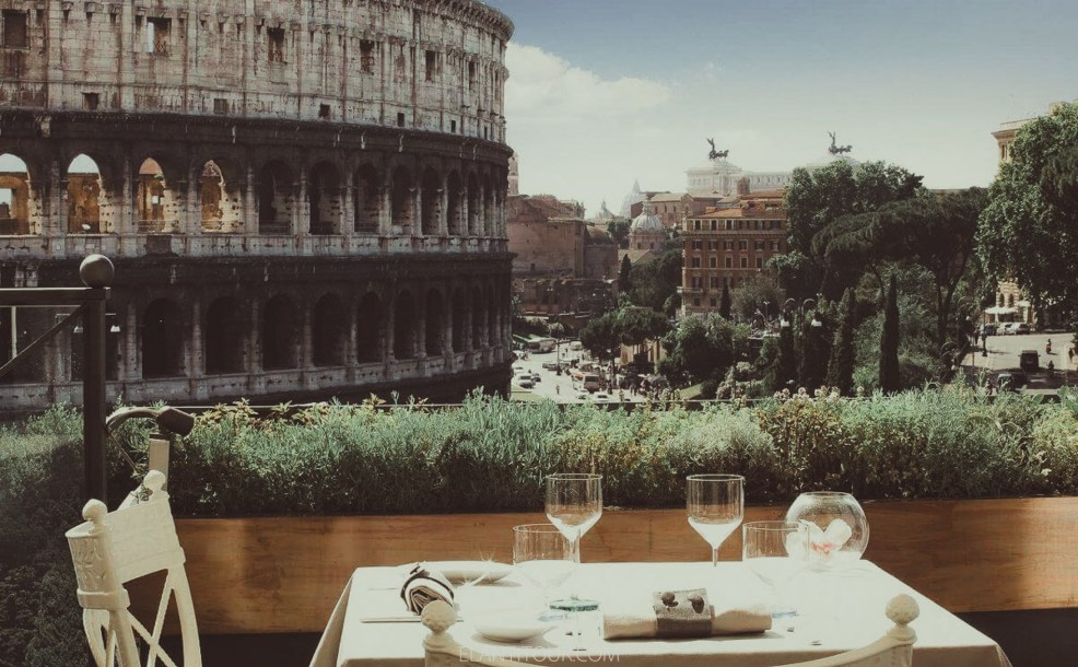 balcon Coliseo