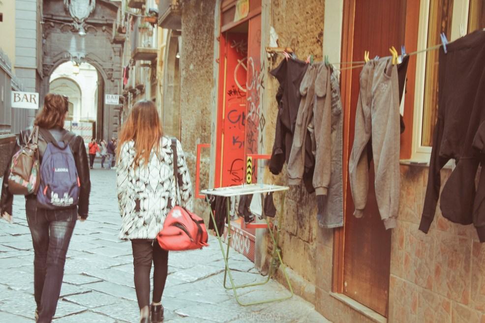calle Napolitana