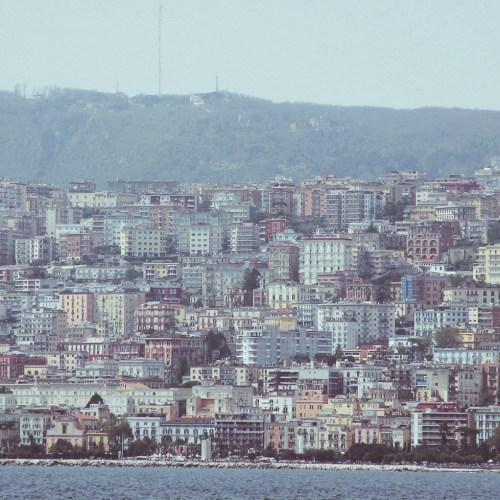 mar Napoles