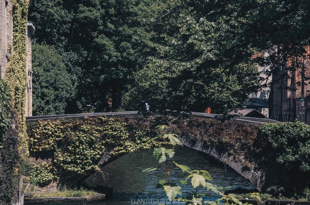 puentes brujas