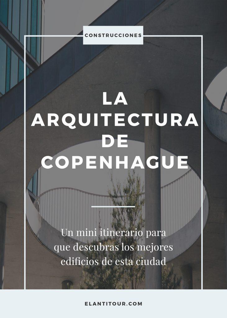 arquitectura de copenhague