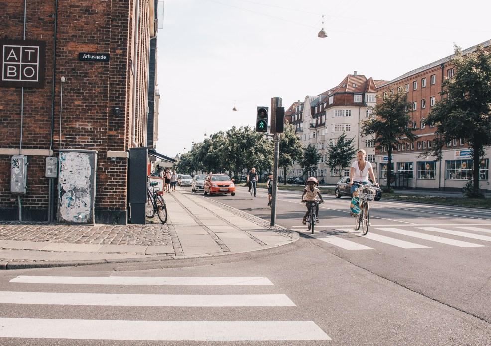 bicicletas copenhague