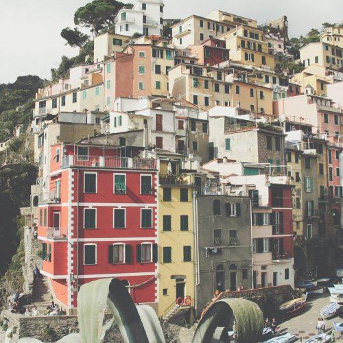 que visitar en italia