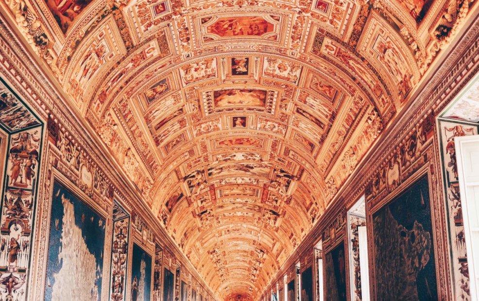 Que hacer en Roma en 4 dias