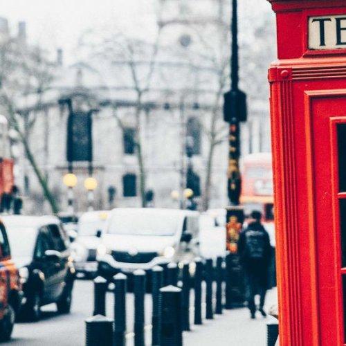 Cuánto sale un viaje a Inglaterra