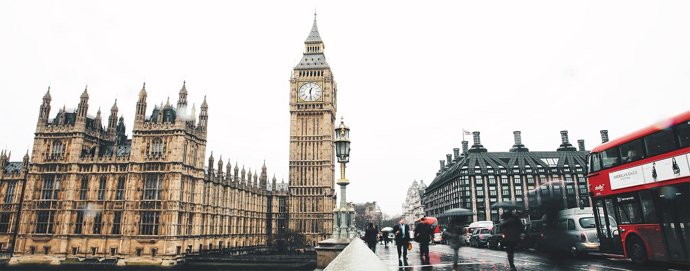 Todo lo que necesitas saber antes de viajar a Inglaterra