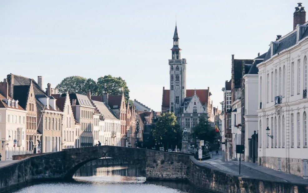 Itinerarios para recorrer Europa en 20 días