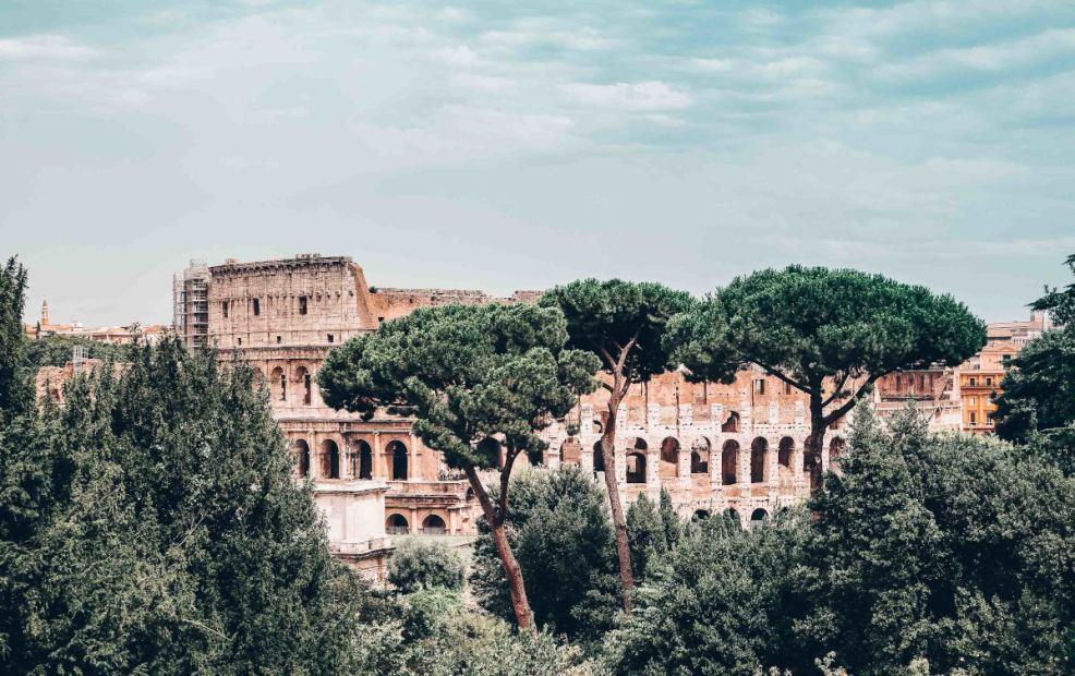 omnia card o roma pass