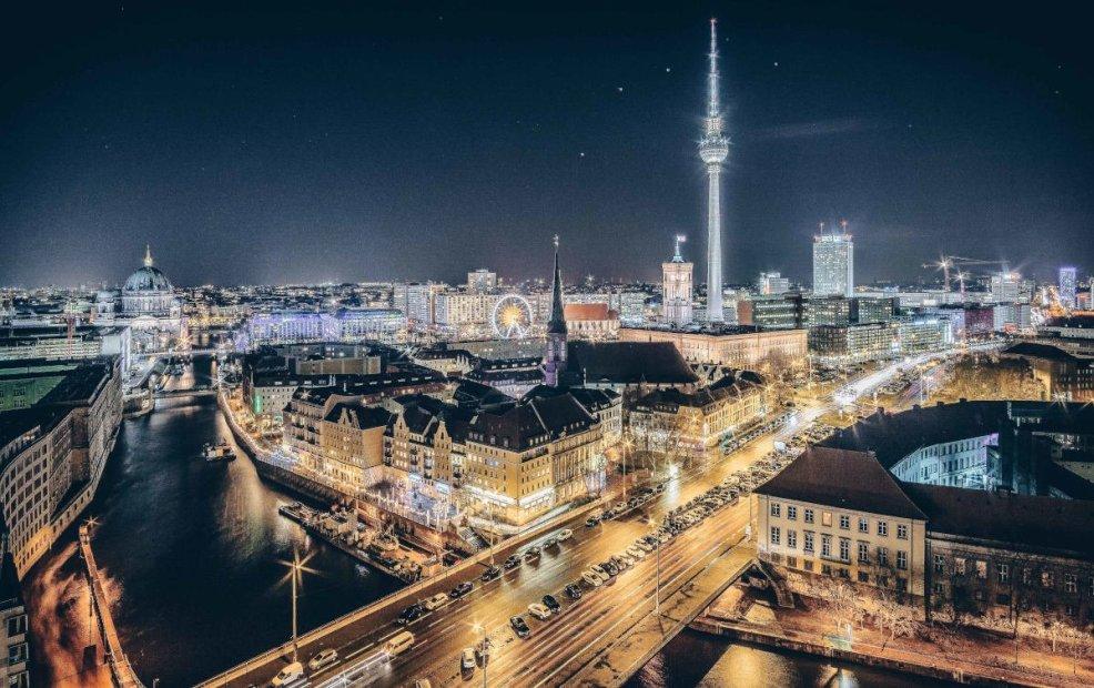 Berlin Pass o Berlin Welcome Card