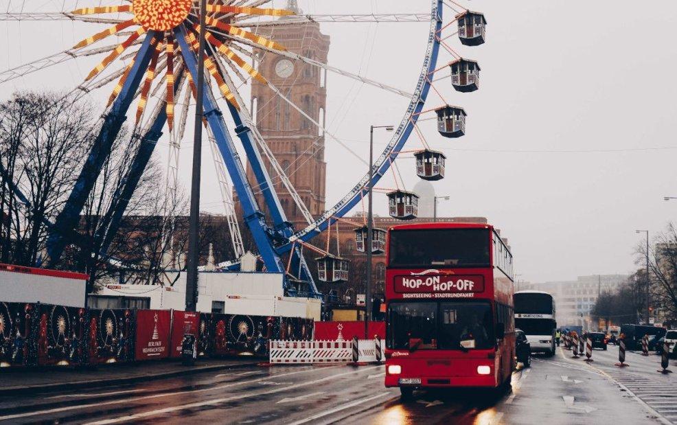 Berlin Pass o Berlin Welcome Card_bus