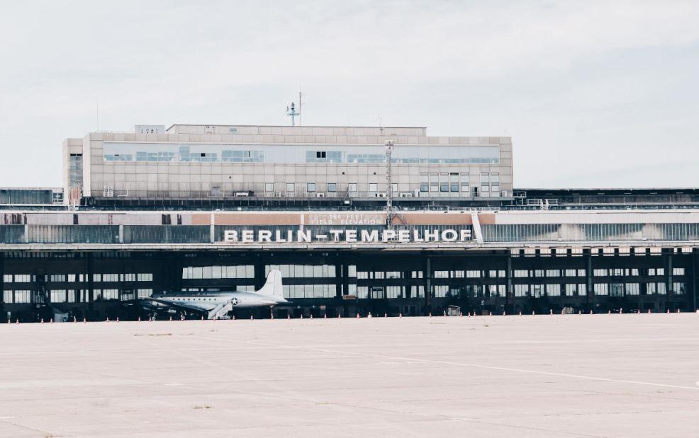 Dónde hospedarse en Berlín_tempelhof