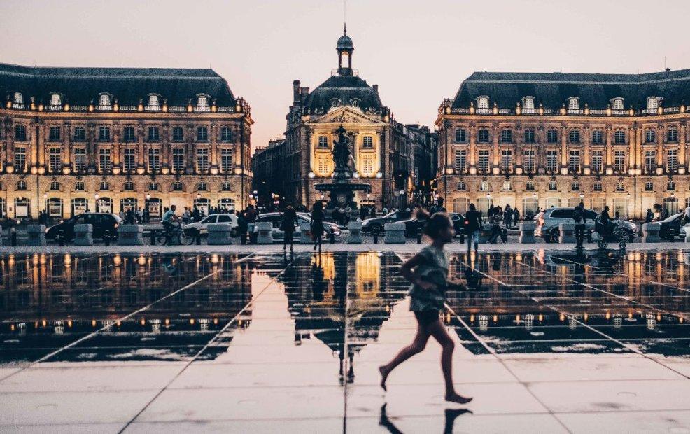 Que visitar en Francia