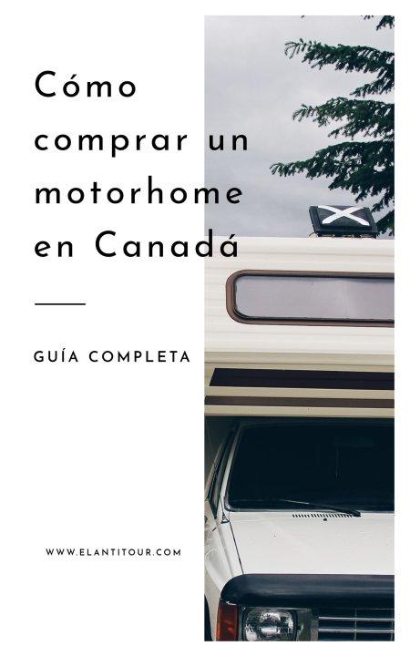 comprar un vehículo en canadá