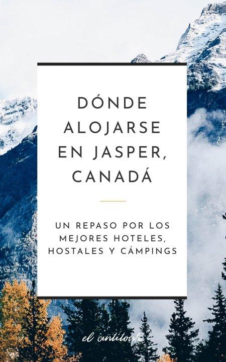 Alojamiento en Jasper_hoteles en Jasper