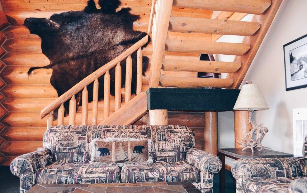 Alojamiento en Yoho_hoteles en Yoho