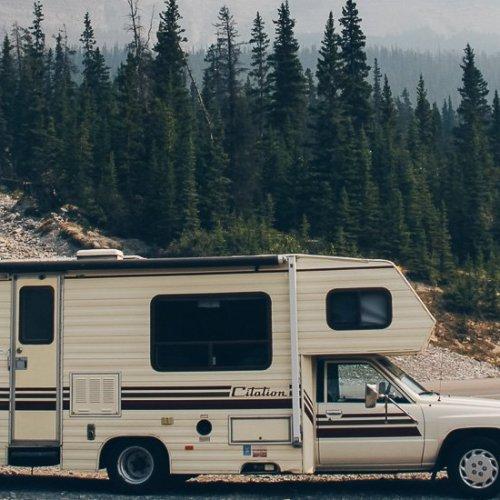 Canadá en autocaravana