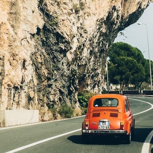 alquilar un auto en europa