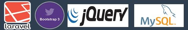 , Classic Invoicer, Laravel & VueJs