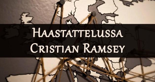 haastattelu Cristian Ramsey
