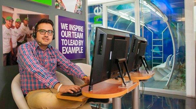 Trabajos en Call Center TELUS International