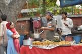 Comida de rua (Foto: Renata Telles)