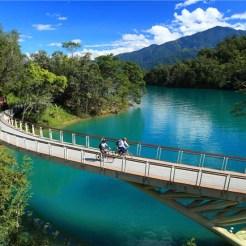 Sun Moon Lake (Foto: Taiwan Tourism Bureau)