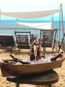 Barca de cervejas