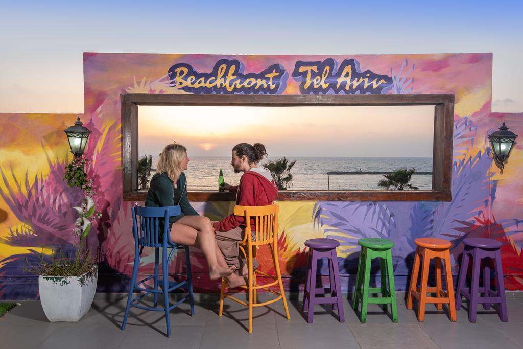 onde-ficar-em-tel-aviv-Beachfront-2