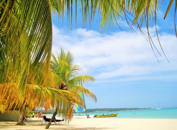 Jamaica vai reabrir fronteiras