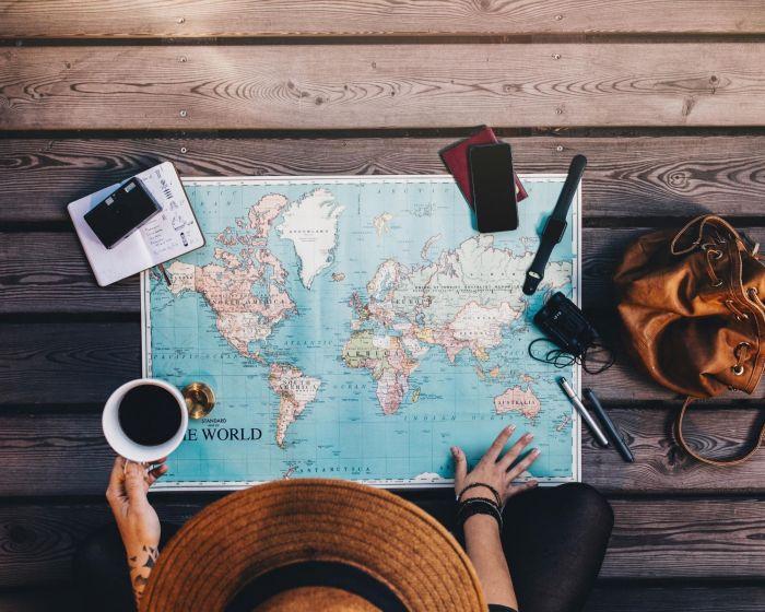 Brasileiros já podem viajar para 35 países