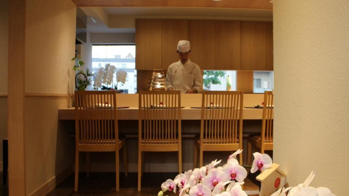 Ise Sueyoshi, no Japão