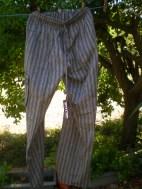 Modelo de pantalón.
