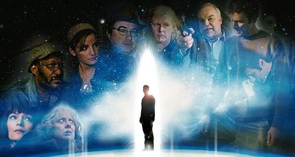 MAN FROM EARTH WEB - El hombre de la Tierra, una historia de la Humanidad