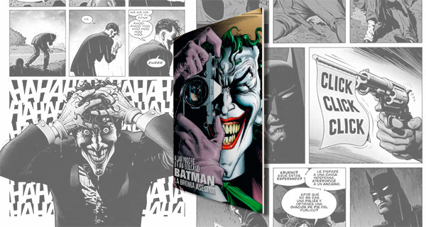 Batman : La Broma Asesina, ¿El Joker definitivo?