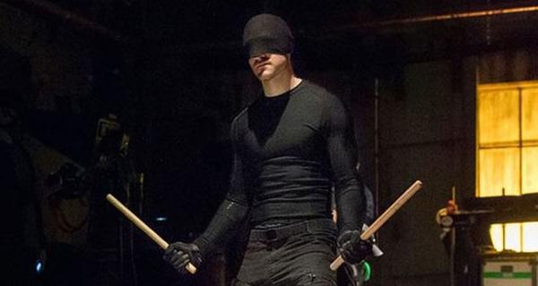 D1 3 - Daredevil 1ª Temporada, un héroe muy realista
