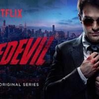 Daredevil 1ª Temporada, un héroe muy realista