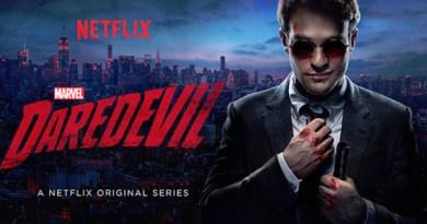 D1 PORTADA - Daredevil 1ª Temporada, un héroe muy realista