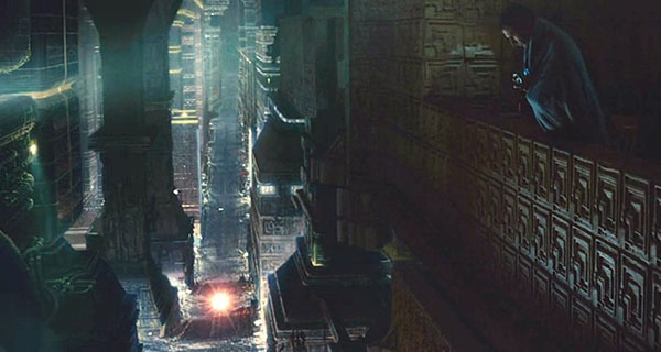 b4 - Blade Runner , claves de una obra fundamental