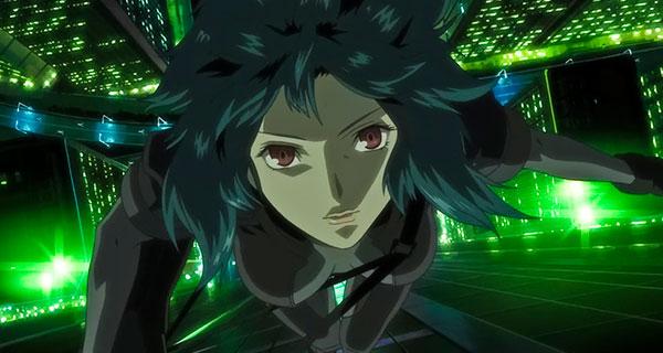 gits5 - Ghost in The Shell : La cumbre del anime cyberpunk