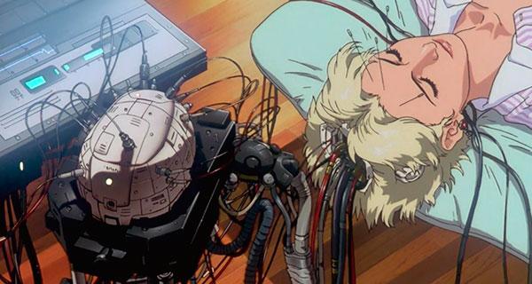 gits6 - Ghost in The Shell : La cumbre del anime cyberpunk