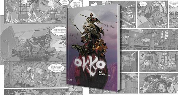 Okko. El Ciclo del Agua