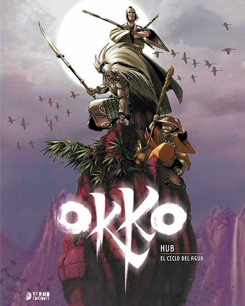 okko port - Okko. El Ciclo del Agua
