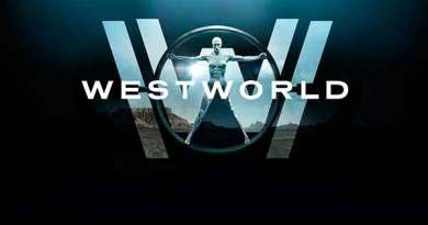 west0 - Westworld 1ª temporada. El hombre juega a ser Dios
