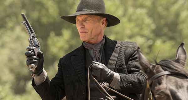 west6 - Westworld 1ª temporada. El hombre juega a ser Dios