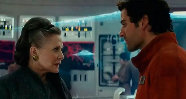 sw10 - No me ha gustado Star Wars, los últimos Jedi