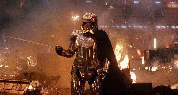 sw11 - No me ha gustado Star Wars, los últimos Jedi